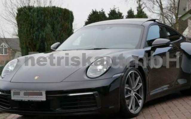 911 személygépkocsi - 2981cm3 Benzin 106243 3/12