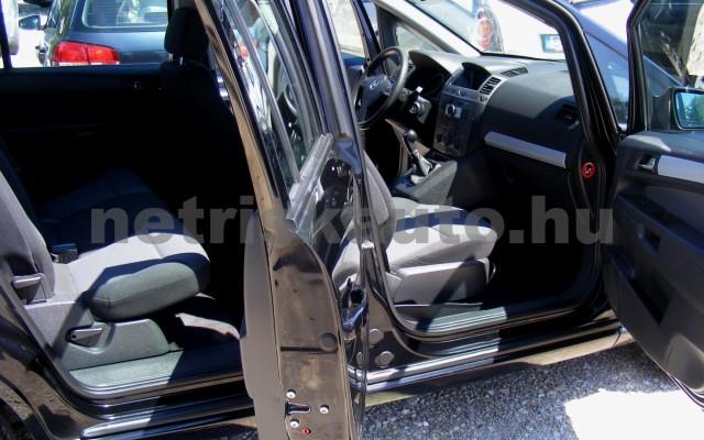 OPEL Zafira 1.6 Enjoy személygépkocsi - 1598cm3 Benzin 44862 9/12