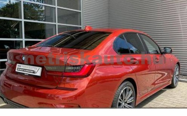 BMW 340 személygépkocsi - 2993cm3 Diesel 105075 2/9