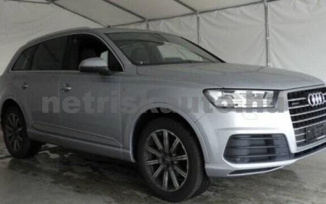 AUDI Q7 személygépkocsi - 2967cm3 Diesel 55171 2/7