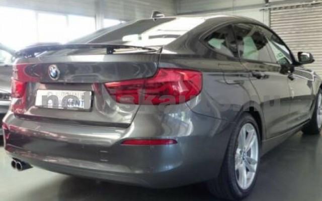 BMW 330 Gran Turismo személygépkocsi - 2993cm3 Diesel 55382 4/7