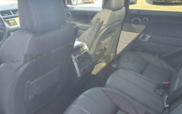 Range Rover személygépkocsi - 2993cm3 Diesel 105600 11/11