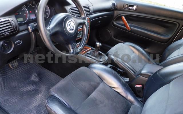 VW Passat 1.9 PD TDI Highline személygépkocsi - 1896cm3 Diesel 106511 6/12