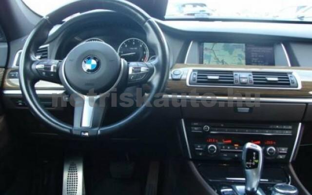 BMW 535 Gran Turismo személygépkocsi - 2993cm3 Diesel 42869 3/7