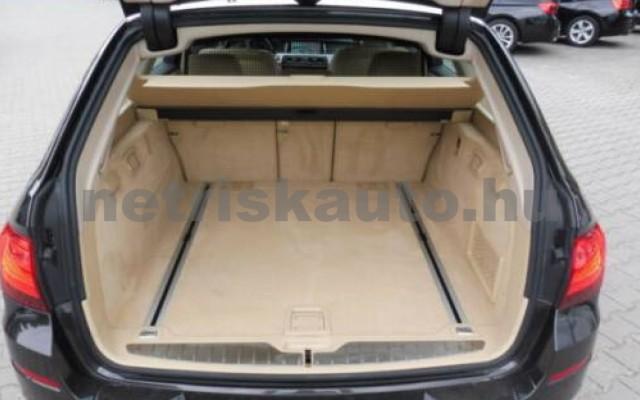 BMW 520 személygépkocsi - 1995cm3 Diesel 55532 5/7