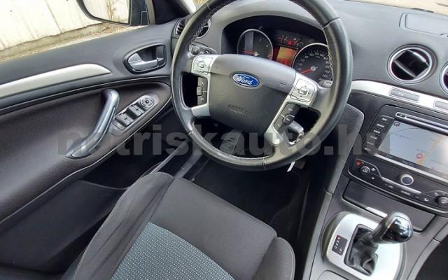 FORD S-Max 2.0 TDCi Trend Powershift személygépkocsi - 1997cm3 Diesel 101309 8/35