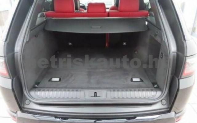 LAND ROVER Range Rover személygépkocsi - 2997cm3 Diesel 105585 7/12