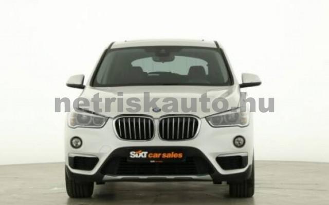 BMW X1 személygépkocsi - 1995cm3 Diesel 43065 2/7