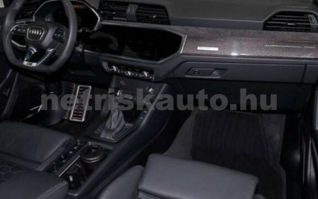 AUDI RSQ3 személygépkocsi - 2480cm3 Benzin 109495 3/9