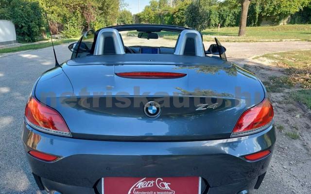 BMW Z4 személygépkocsi - 2979cm3 Benzin 52514 9/24