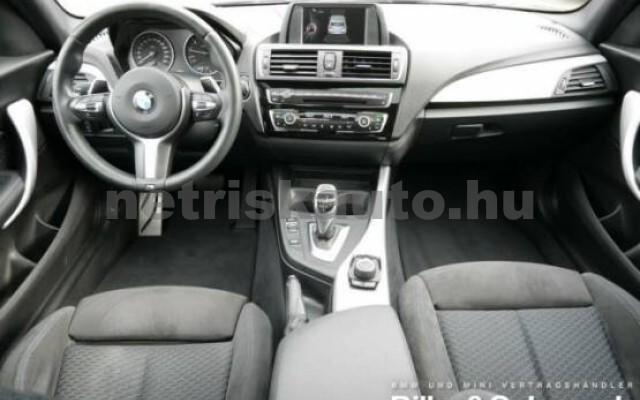 BMW 120 személygépkocsi - 1998cm3 Benzin 42594 6/7