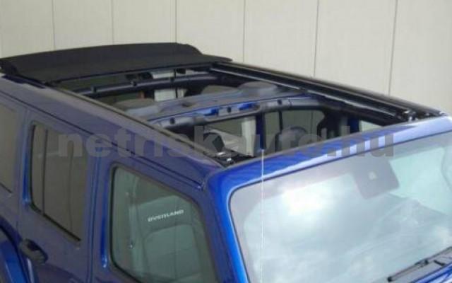 Wrangler személygépkocsi - 1995cm3 Benzin 105510 2/11