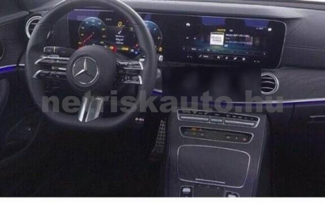E 400 személygépkocsi - 2925cm3 Diesel 105865 4/9