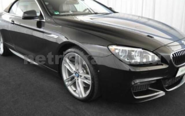 BMW 640 személygépkocsi - 2993cm3 Diesel 55595 4/7