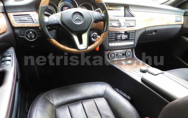 MERCEDES-BENZ CLS-osztály CLS 350 CDI BlueEFF. Aut. személygépkocsi - 2987cm3 Diesel 95788 6/12
