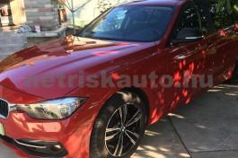 BMW 3-as sorozat 330e iPerformance Sport Aut. személygépkocsi - 1998cm3 Hybrid 17587