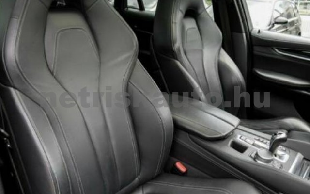 BMW X6 M személygépkocsi - 4395cm3 Benzin 55822 7/7