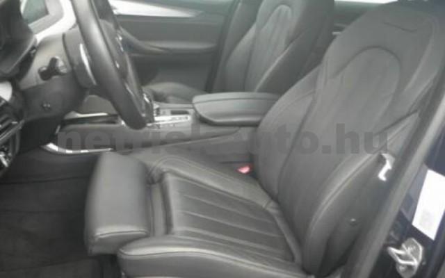 X6 személygépkocsi - 2993cm3 Diesel 105295 9/12