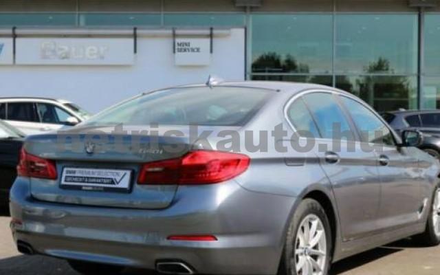 BMW 540 személygépkocsi - 2998cm3 Benzin 55575 2/7