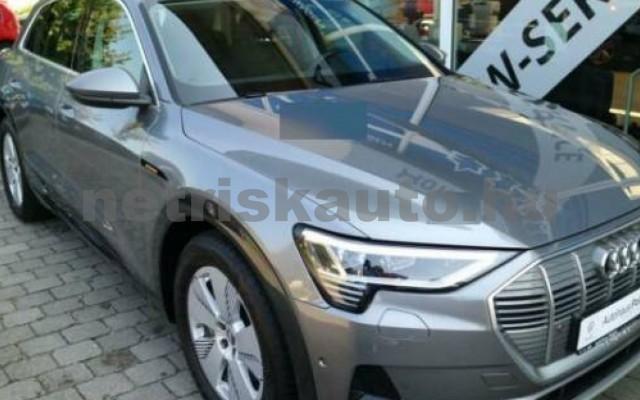 AUDI e-tron személygépkocsi - cm3 Kizárólag elektromos 109730 4/11