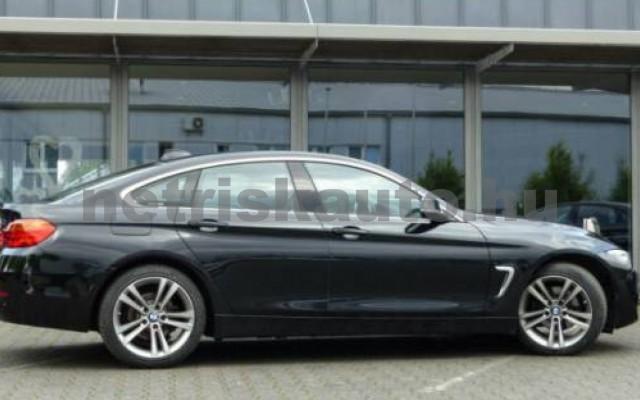 BMW 420 Gran Coupé személygépkocsi - 1995cm3 Diesel 55437 5/7