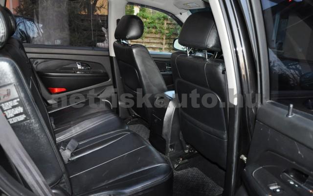 SSANGYONG Rexton 2.7 270 Xdi Premium 2 Aut. személygépkocsi - 2696cm3 Diesel 42311 9/12