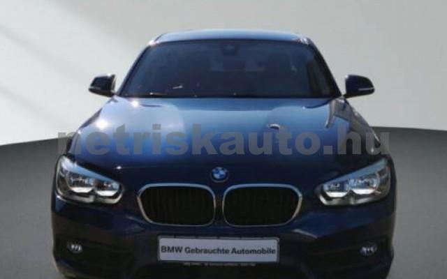 BMW 120 személygépkocsi - 1998cm3 Benzin 55278 2/7