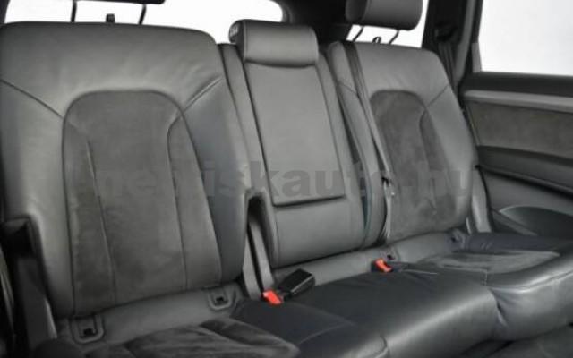 AUDI Q7 személygépkocsi - 2967cm3 Diesel 42473 5/7