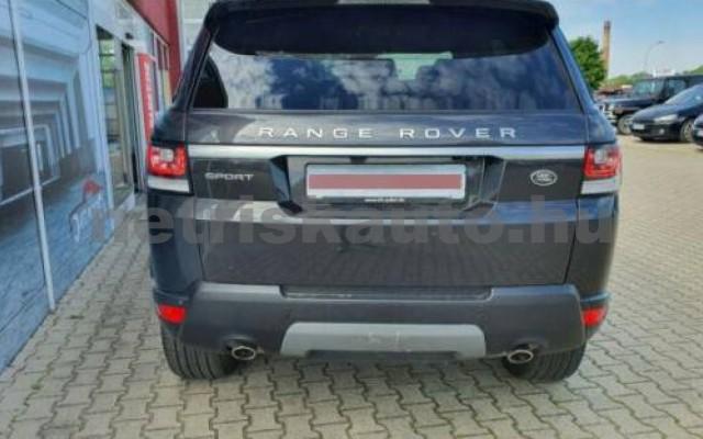Range Rover személygépkocsi - 2993cm3 Diesel 105600 5/11