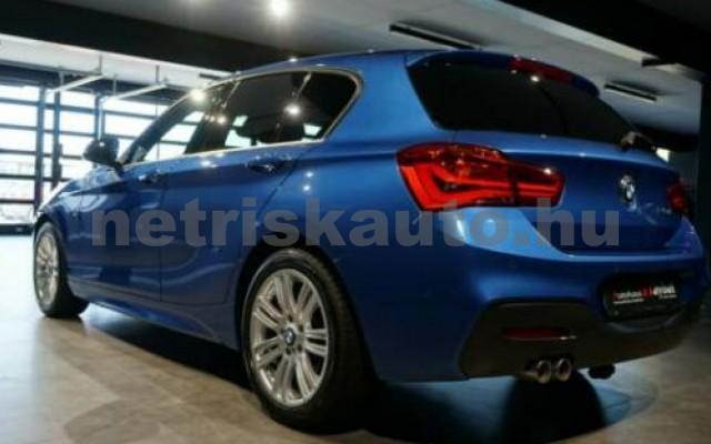 BMW 125 személygépkocsi - 1995cm3 Diesel 55292 6/7
