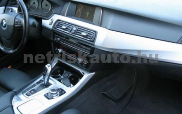 BMW 520 személygépkocsi - 1995cm3 Diesel 55536 5/7