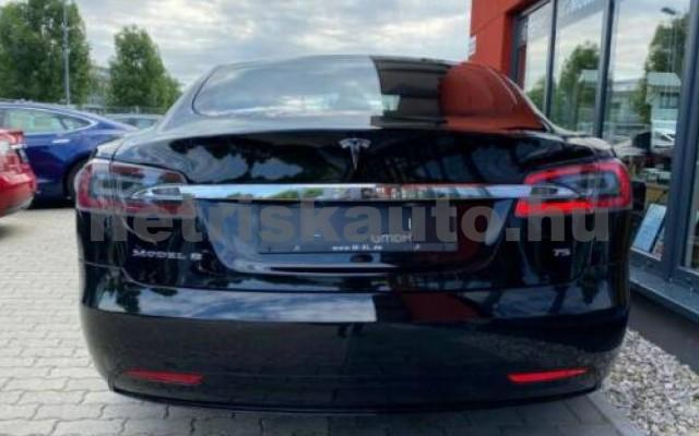 Model S személygépkocsi - cm3 Kizárólag elektromos 106215 4/12