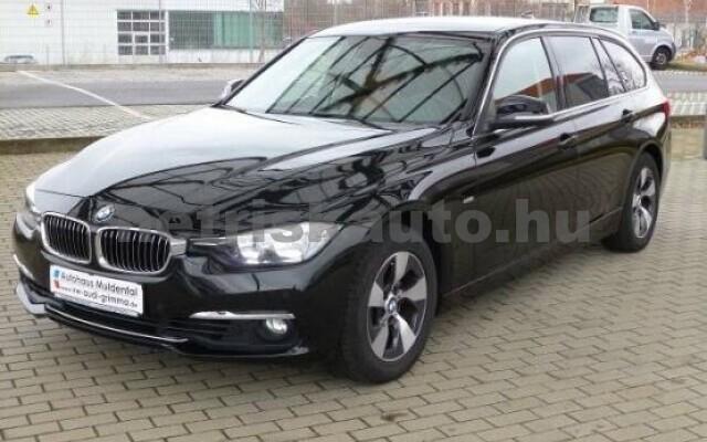 BMW 318 személygépkocsi - 1499cm3 Benzin 42634 2/7