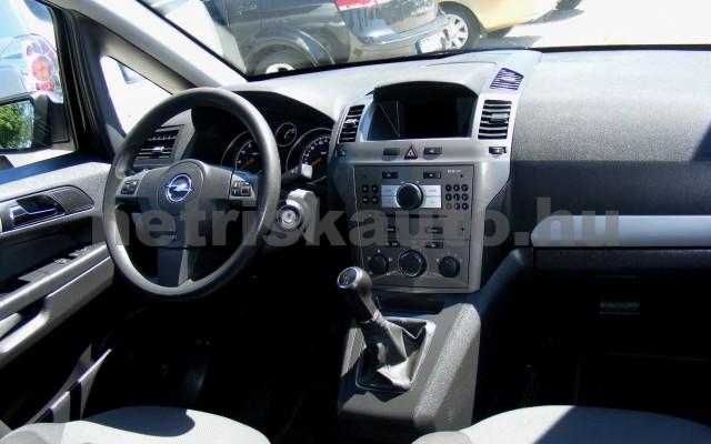 OPEL Zafira 1.6 Enjoy személygépkocsi - 1598cm3 Benzin 44862 5/12