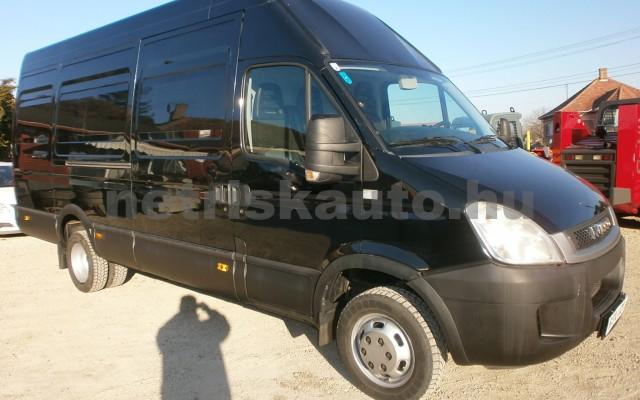 IVECO 50 DailyC 18 LEGNAGYOBB ZÁRT,3,5T,KLÍMA tehergépkocsi 3,5t össztömegig - 2998cm3 Diesel 25830 2/9