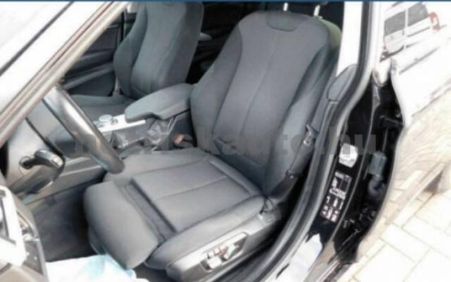 BMW 330 Gran Turismo személygépkocsi - 2993cm3 Diesel 42689 6/7