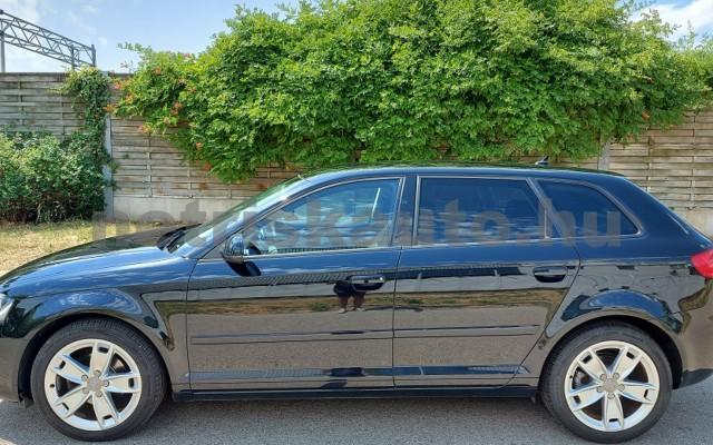 AUDI A3 1.6 TDI Attraction DPF személygépkocsi - 1598cm3 Diesel 98281 5/35