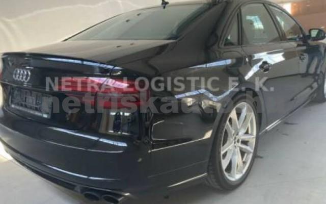 AUDI S8 személygépkocsi - 3993cm3 Benzin 55246 4/7