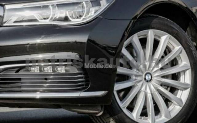BMW 730 személygépkocsi - 2993cm3 Diesel 55637 6/7