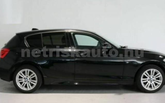 BMW 120 személygépkocsi - 1995cm3 Diesel 55281 4/7