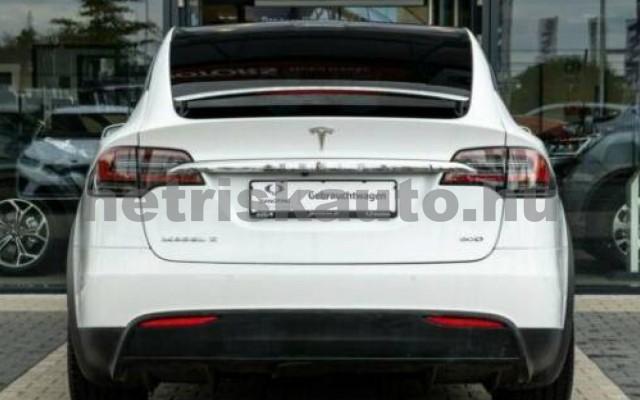 Model X személygépkocsi - cm3 Kizárólag elektromos 106233 6/12