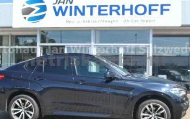 BMW X6 személygépkocsi - 2993cm3 Diesel 55802 3/7