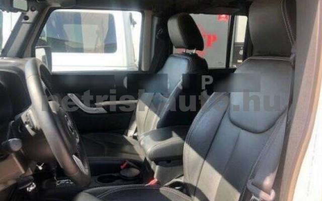 Wrangler személygépkocsi - 3604cm3 Benzin 105511 4/5