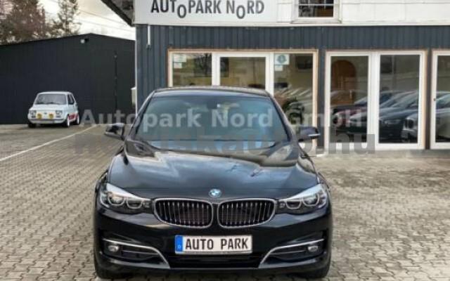BMW 320 Gran Turismo személygépkocsi - 1995cm3 Diesel 42657 2/7