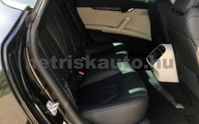 MASERATI Quattroporte személygépkocsi - 2987cm3 Diesel 110753 7/12