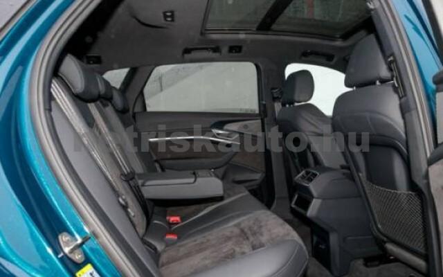 AUDI e-tron személygépkocsi - 2000cm3 Kizárólag elektromos 42581 7/7