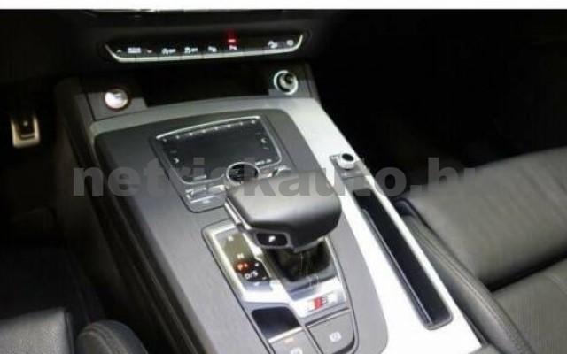 SQ5 személygépkocsi - 2967cm3 Diesel 104923 12/12
