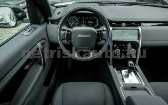 Discovery Sport személygépkocsi - 1999cm3 Diesel 105546 8/12