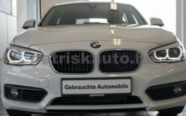 BMW 118 személygépkocsi - 1499cm3 Benzin 42586 2/7