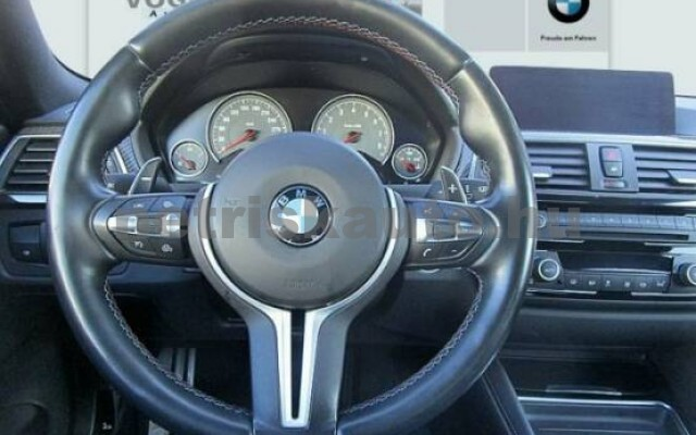 BMW M4 személygépkocsi - 2979cm3 Benzin 43040 7/7